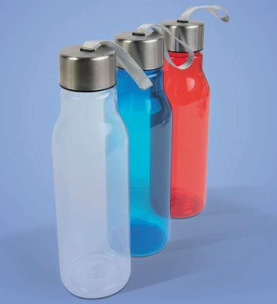 borraccia plastic free gadget personalizzabile