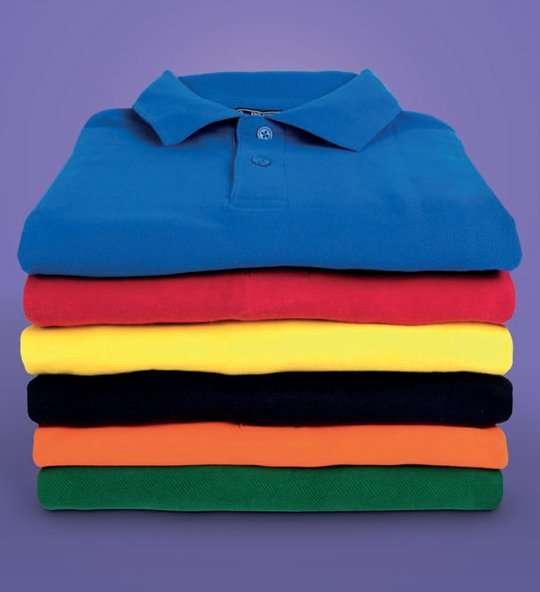 gadget personalizzabile maglietta polo