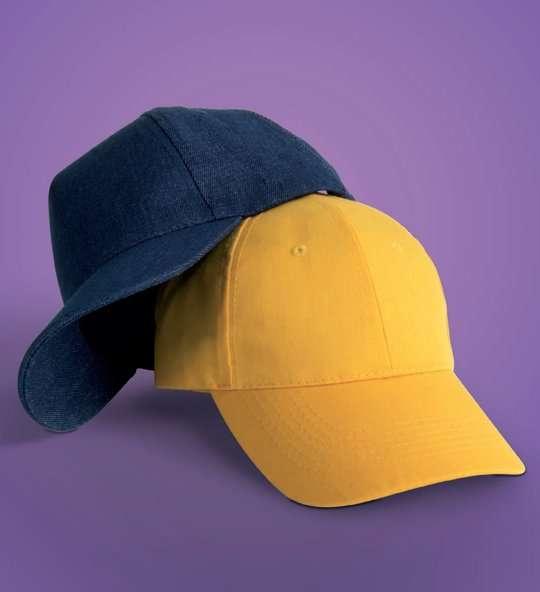 gadget personalizzabile cappellino