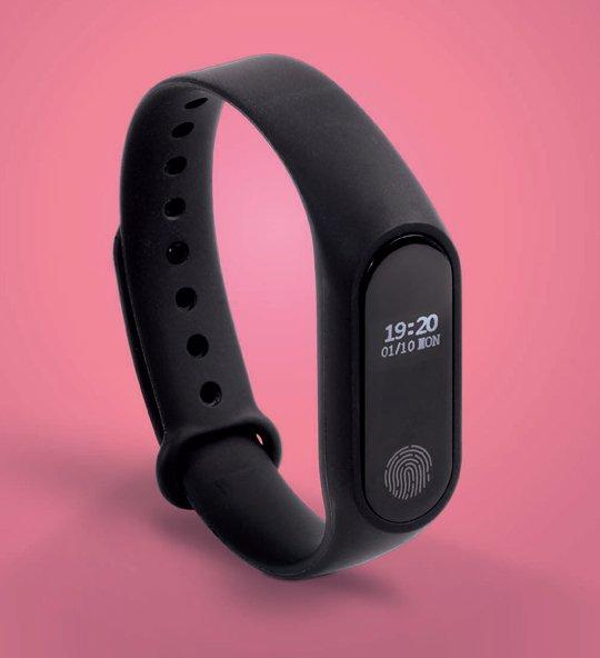 gadget personalizzabile orologio